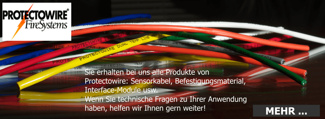 Protectowire Produkte